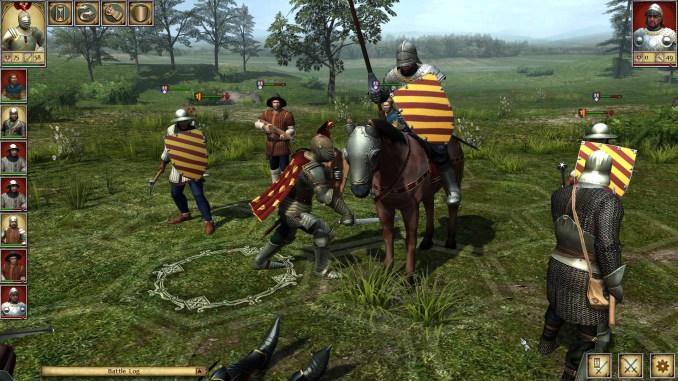Legends of Eisenwald screenshot 3