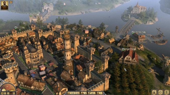 Legends of Eisenwald screenshot 1