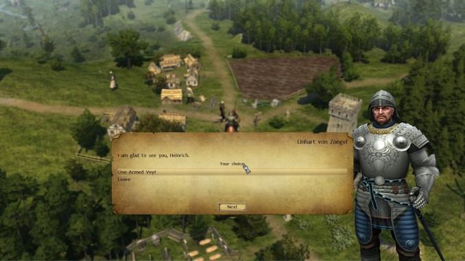 Legends of Eisenwald screenshot 2