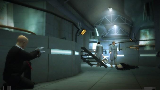 Hitman 3: Contracts screenshot 1