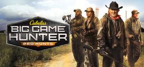 Cabela's® Big Game Hunter® Pro Hunts