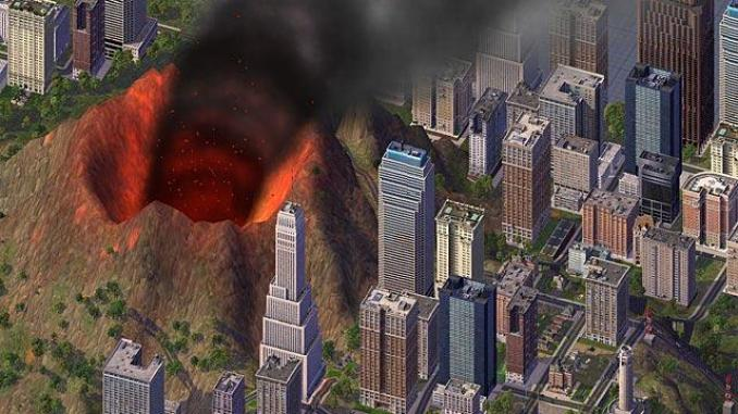 SimCity 4 Deluxe Edition screenshot 1
