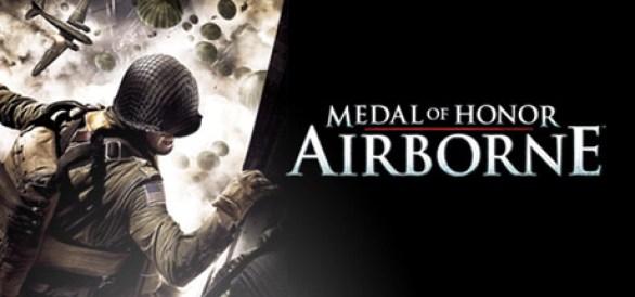 """Résultat de recherche d'images pour """"Medal Of Honor Airborne"""""""
