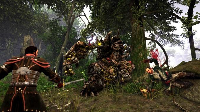 Risen 3: Titan Lords - Complete Edition screenshot 3