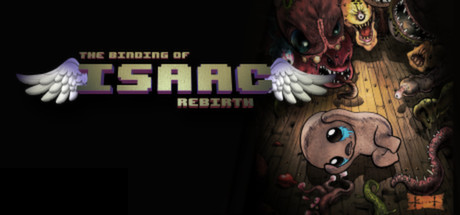 The Binding of Isaac: Rebirth Free Download (Incl. Multiplayer + Incl. ALL DLCs) Build 15052021