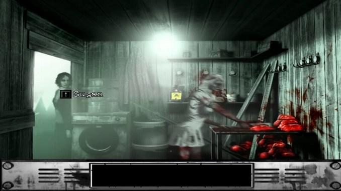 The Cat Lady screenshot 2