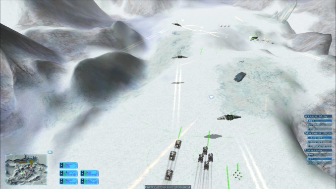 Ground Control Anthology screenshot 1
