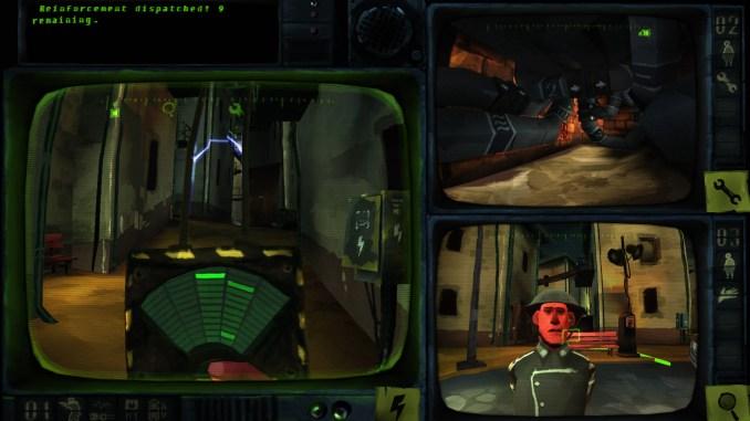 Signal Ops screenshot 3