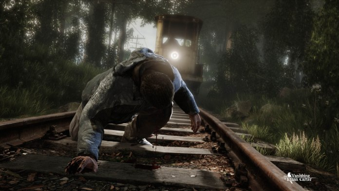 The Vanishing of Ethan Carter CODEX