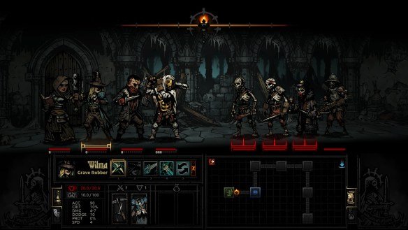 Darkest Dungeon image 1