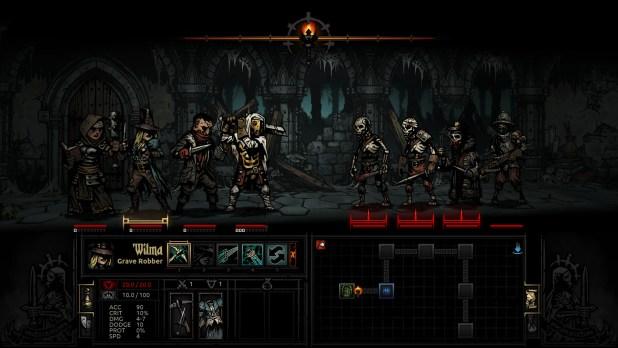 Darkest Dungeon image 1