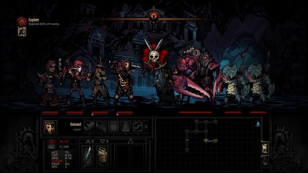 Darkest Dungeon image 2