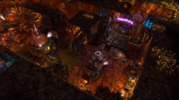 Dungeons 2 screenshot 1