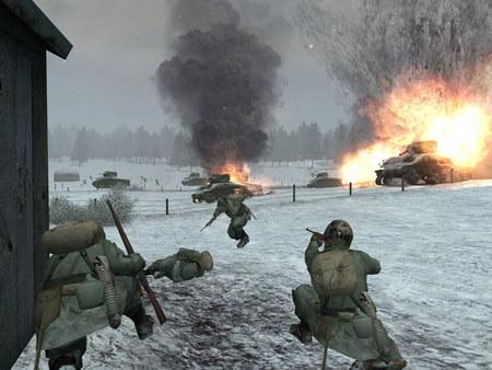 Descargar Call Of Duty United Offensive