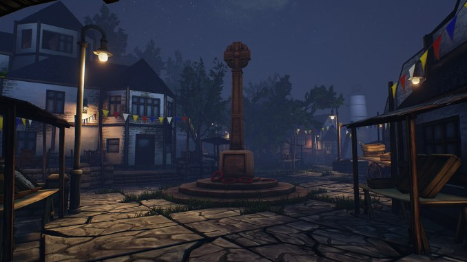 Ether One: Deluxe Edition screenshot 2