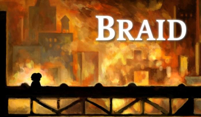 Braid en Steam