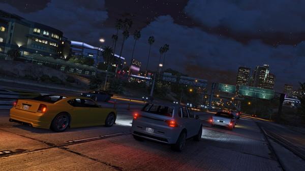 Grand Theft Auto PC RePack RG Mechanics Update 1 Download