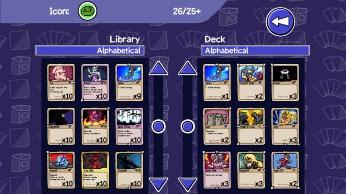 Card City Nights screenshot 3