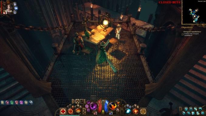 The Incredible Adventures of Van Helsing II - Complete Pack screenshot 3