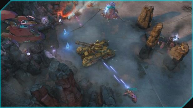 Halo: Spartan Assault image 3