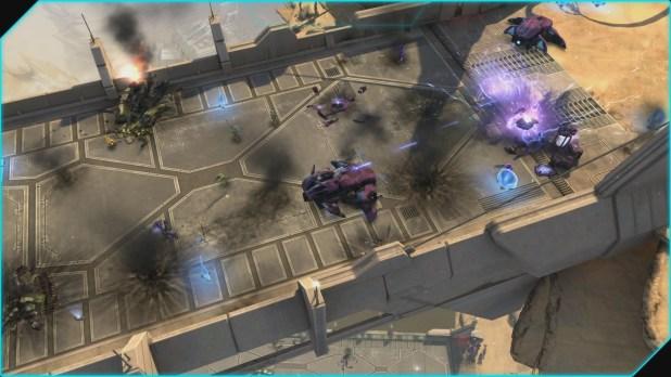 Halo: Spartan Assault image 1