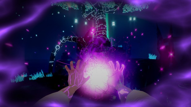 Soul Axiom image 2