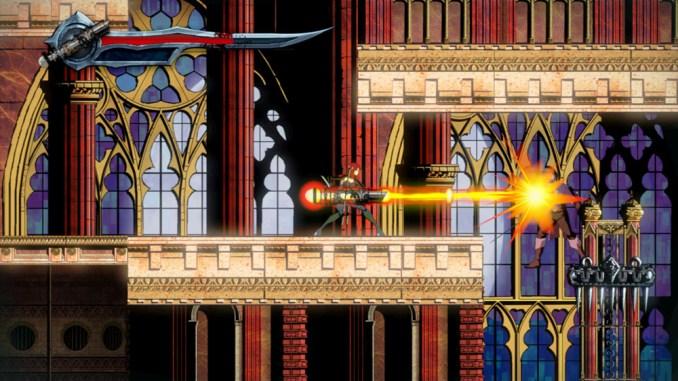 Bloodrayne: Betrayal screenshot 2