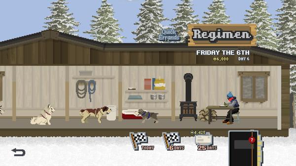 Dog Sled Saga Free Download