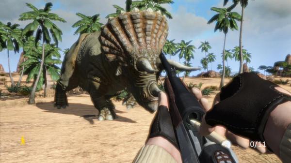 Carnivores Dinosaur Hunter Reborn Free Download