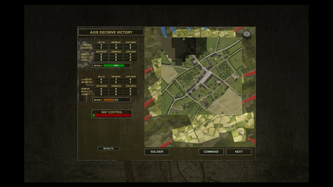 Close Combat: Gateway to Caen screenshot 3