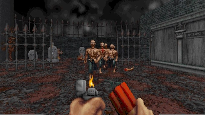 Blood: One Unit Whole Blood screenshot 2