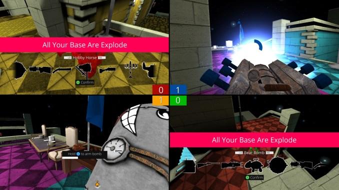 Screencheat screenshot 2