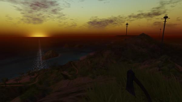 Radiation Island-HI2U