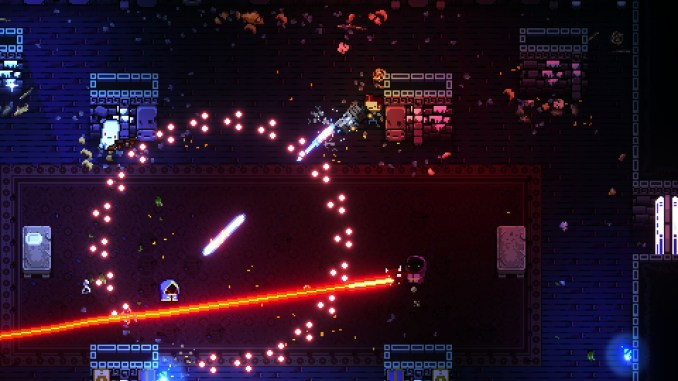 Enter the Gungeon screenshot 2