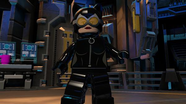 LEGO Batman 3 Beyond Gotham
