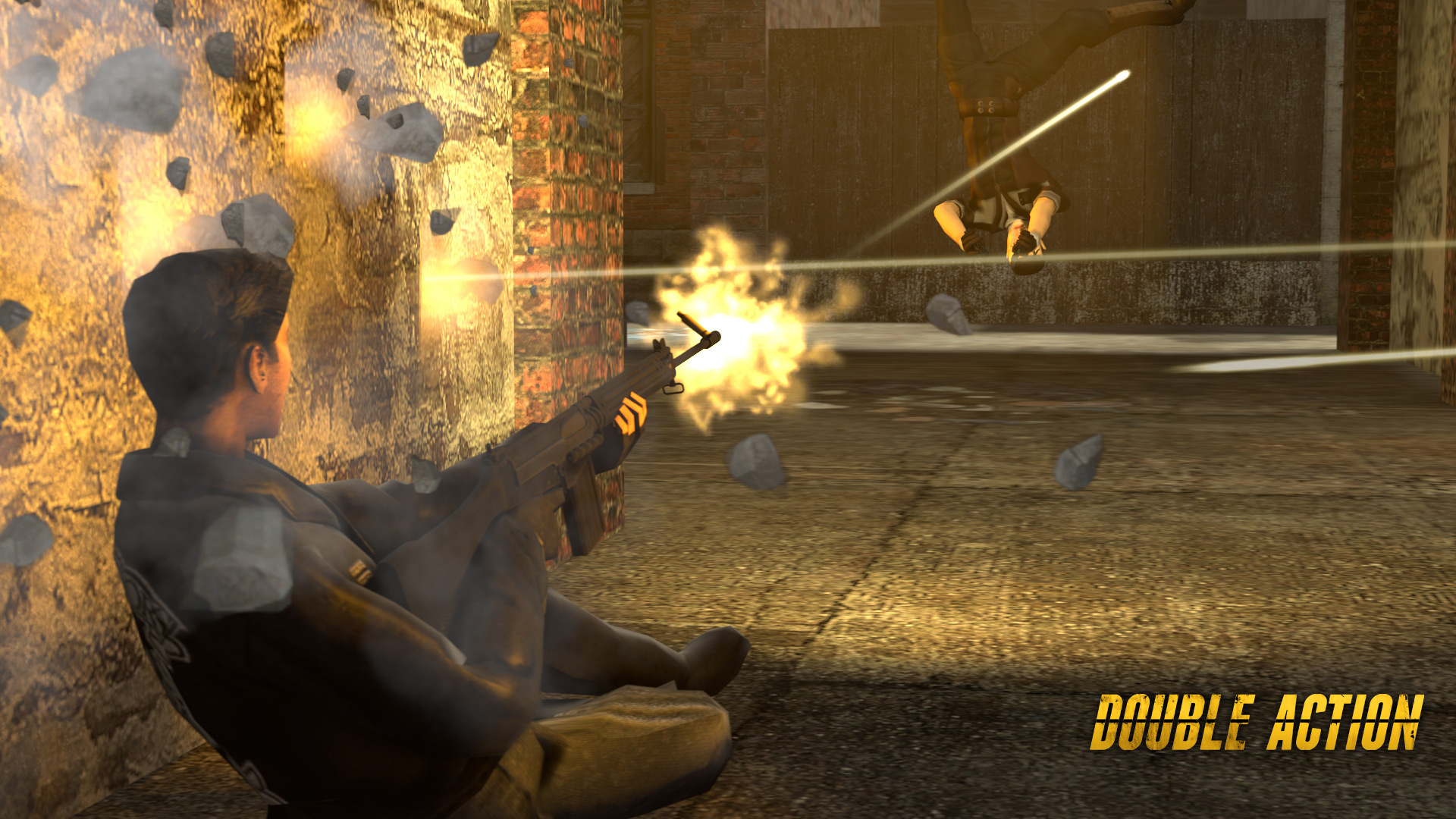 Download Double Action Boogaloo Full PC Game