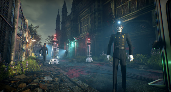 We Happy Few Early Access Plus 15 Trainer Updated 2016.09.10-FLiNG