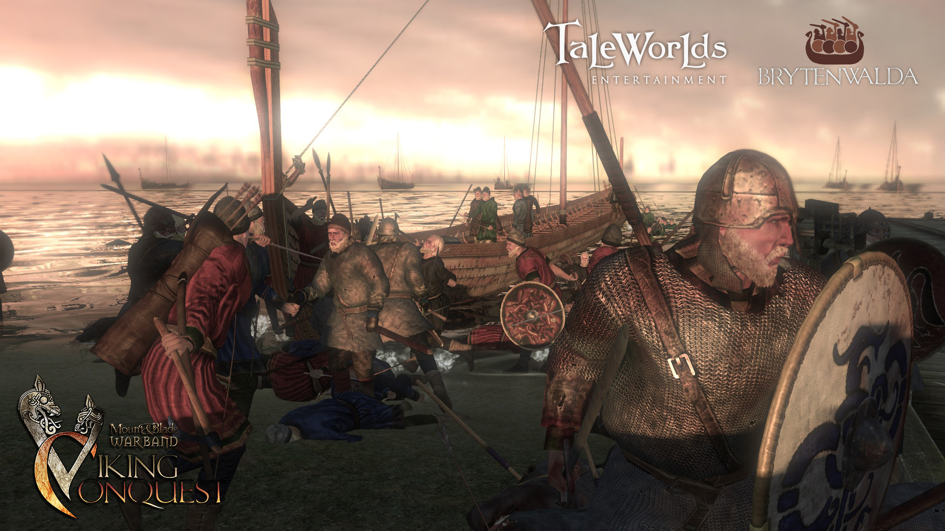 Download Mount Amp Blade Warband Viking Conquest Reforged