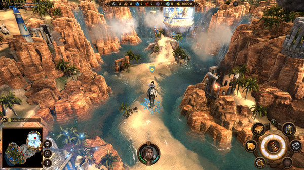 Might and Magic Heroes VII v1.1-v2.1 Plus 22 Trainer x64 Updated-FLiNG