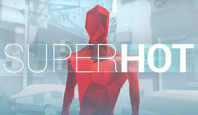 SUPERHOT on Steam