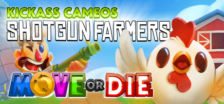 Move or Die Free Download (Incl. Multiplayer) v14.1.0