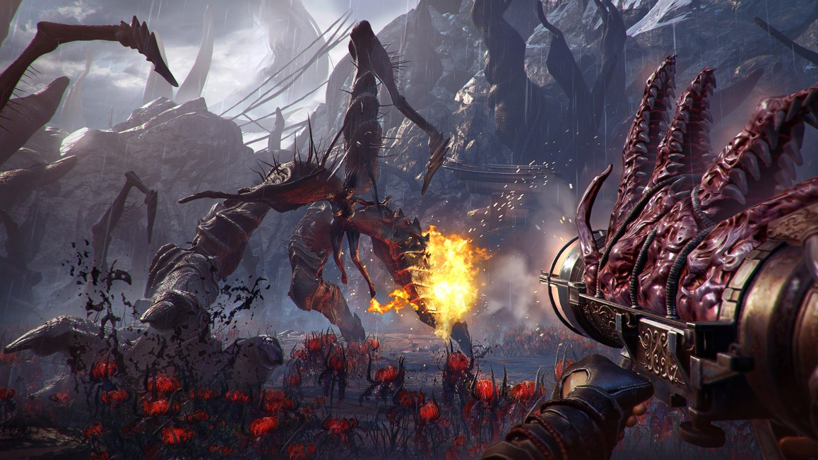 Shadow Warrior 2  PREVIEW