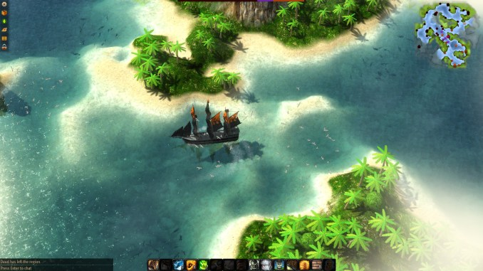 Windward screenshot 1