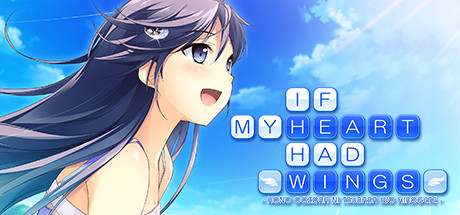 If My Heart Had Wings Free Download