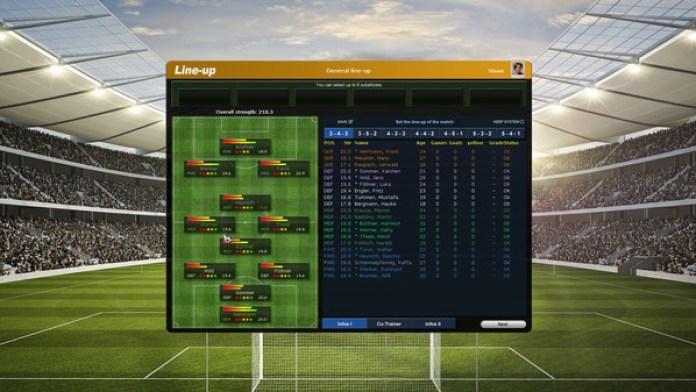 Club Manager 2015-POSTMORTEM