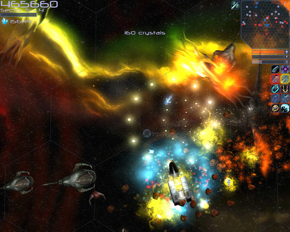 Deep Eclipse: New Space Odyssey Free Download
