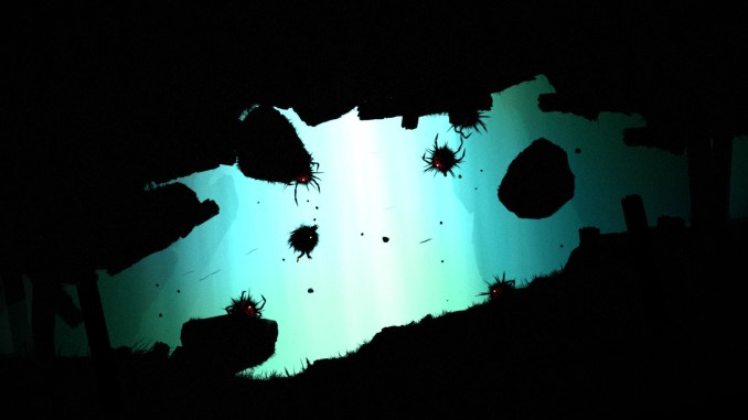 Feist screenshot 1