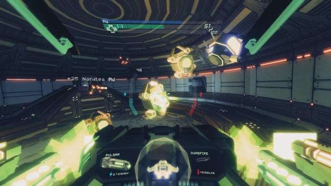 Sublevel Zero screenshot 2