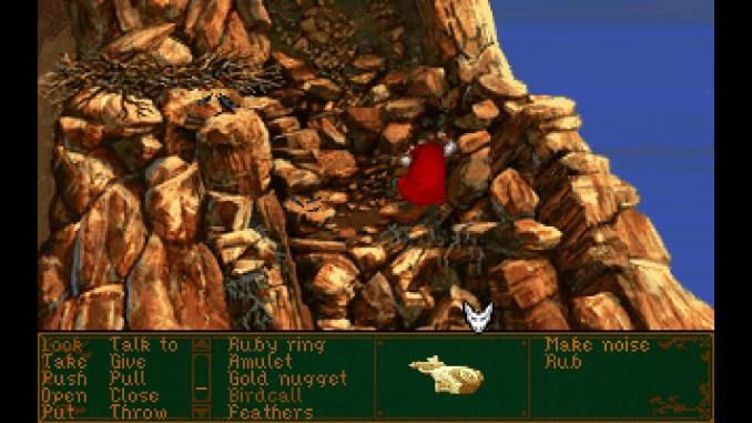 Dragonsphere screenshot 2
