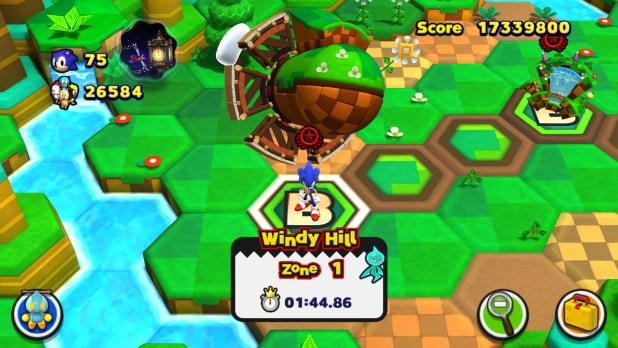 Sonic Lost World image 1